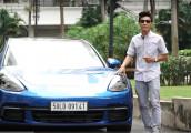 [Video] Đánh giá xe Porsche Panamera 4S 2018 - Giá gần 8 tỷ với nhiều công nghệ hiện đại [CafeAuto]